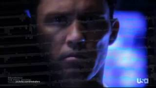 "Burn Notice Season 7 #1 ""The Final Season"" Promo 