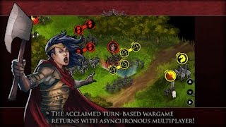 Ravenmark: Mercenaries Android & iOS GamePlay