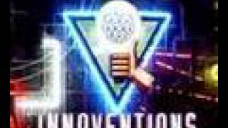 Innoventions - Future World - Epcot Area Music