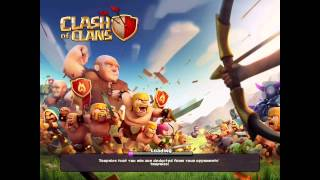 How to Copy-Paste in Clash of Clans