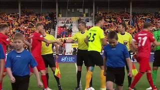 Обзор матча  Енисей     Арсенал  (0 1)
