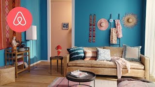 Gambar cover Creating Visual Impact in your Home | Airbnb Plus Host Tips | Airbnb