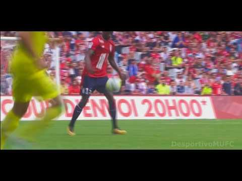 Lille OSC under Marcelo Bielsa / 3331 vs Nantes