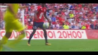 Lille OSC under Marcelo Bielsa / 3331 vs Nantes
