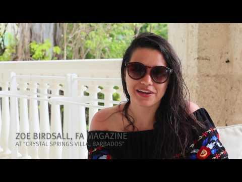 Barbados Media Trip 2017