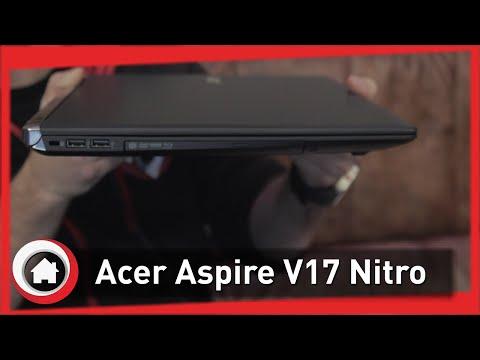 Как разобрать ноутбук acer aspire v g видео