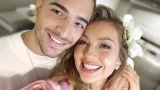 desde esa noche   maluma ft  thalia  with english lyrics