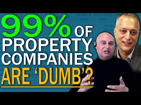 How to Structure Your Property Business with a Smart Limited Company | Property Investing UK