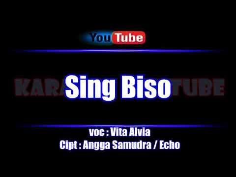 Sing Biso Koplo Karaoke