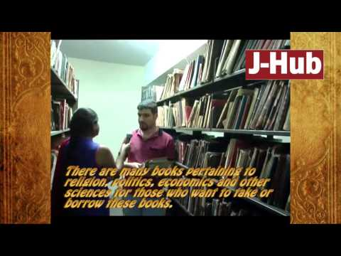 Osmania University Library :  A hub for knowledge