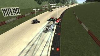 Baixar simracing.cz - F1 1971 - Osterreichring crash after start