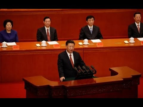 Won't Allow Anyone To Split China, Will Defeat All Invasions: Xi Jinping