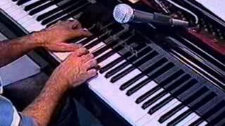 O Piano e o Blues _ Nelson Ayres...