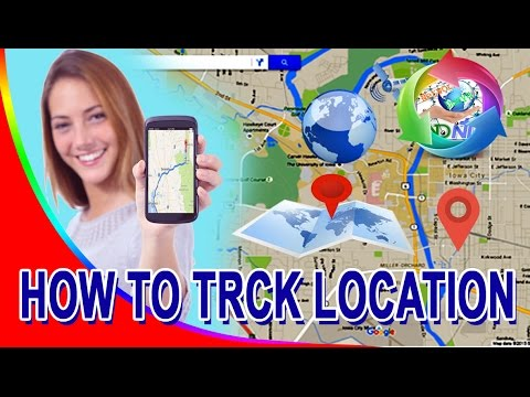 Track Mobile Phone Location