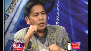 Samaye Sandharbha with Derraj Gurung by Danda Gurung, ABC Television, Nepal