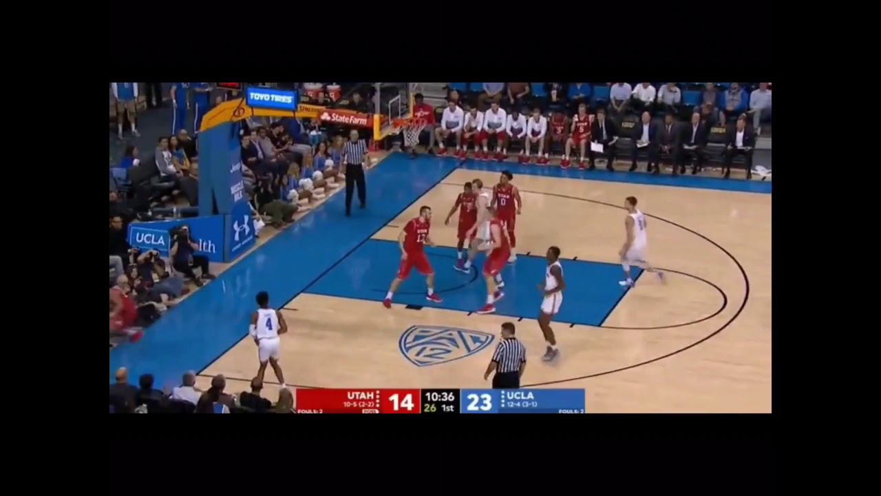Top 3 Closest Shot in College Basketball History