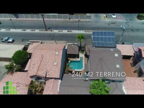 Casa en venta en Montecarlo II Mexicali,  B.C.