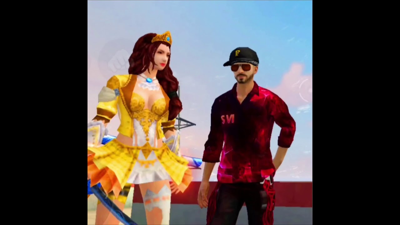 FREE FIRE EMOTIONAL 🥺💔 LOVE STORY #SHORTS #PRONATION #TOTALGAMING
