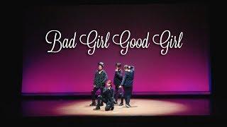 Video Minhyuk(BTOB,MONSTA X) & Youngjae & BAMBAM_Bad Girl Good Girl coverdance by Buchi download MP3, 3GP, MP4, WEBM, AVI, FLV Agustus 2018