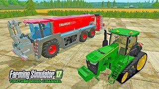 """[""""Landwirtschaft Simulator"""", """"Kotte Garant Taurus Slurry Speader"""", """"Kotte Garant"""", """"John Deere 8RT"""", """"Agriculture simulator"""", """"????????? ????????? ?????????"""", """"Simulateur d'agriculture"""", """"mods"""", """"tractor"""", """"combine"""", """"mower"""", """"grass"""", """"silage"""", """"hay"""", """"st"""