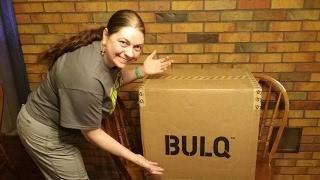 Bulq.com Unboxing Great Profits April 2017