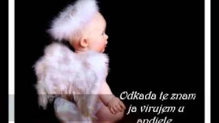 Oliver Dragojevic - Vjerujem u andjele (acoustic version)