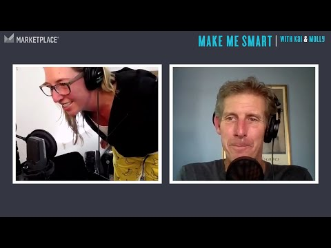 The problem with politicians owning and trading stocks | Economics on Tap | Make Me Smart #515