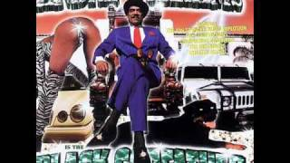 Andre Williams - Montana Slim