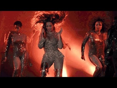 Beyoncé performing at Isha Ambani-Anand's wedding in India