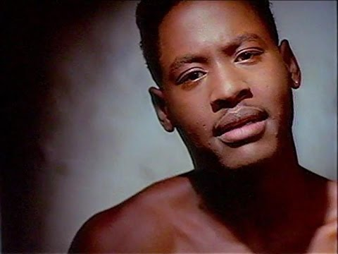 Johnny Gill My My My Music Video Youtube