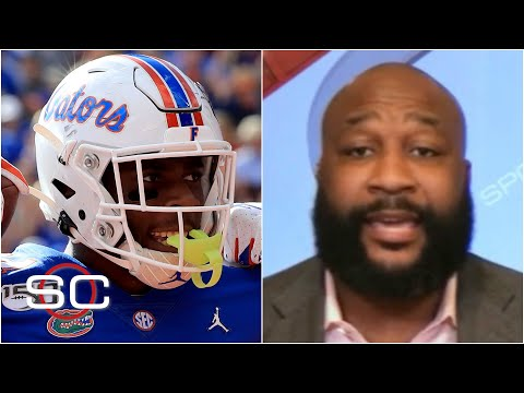 The Falcons drafting Kyle Pitts with the No. 4 overall pick is a 'no-brainer' - Marcus Spears | SC