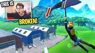 i-can-only-use-loot-from-dusty-depot-fortnite-season-x-is-broken