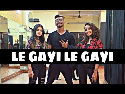 Cherry Bomb -Le Gayi Le gayi || Bollywood Dance and Music Cover || RANJEET MAHALI CHOREOGRAPHY ||
