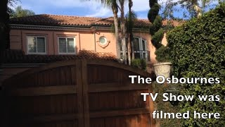 Celebrity Homes Tour - Hollywood & Beverly Hills Thumbnail