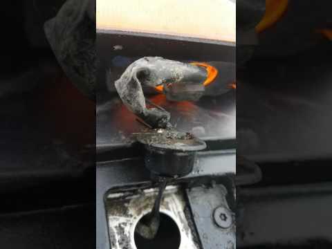 Hummer H2 Roof Leak Repair Youtube