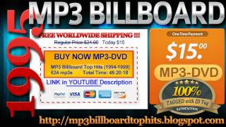 mp3 BILLBOARD 1995 TOP Hits mp3 BILLBOARD 1995