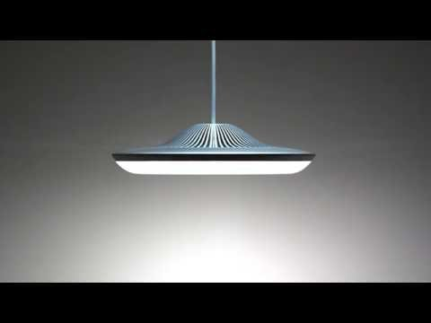The World's First Smart Design Lamp