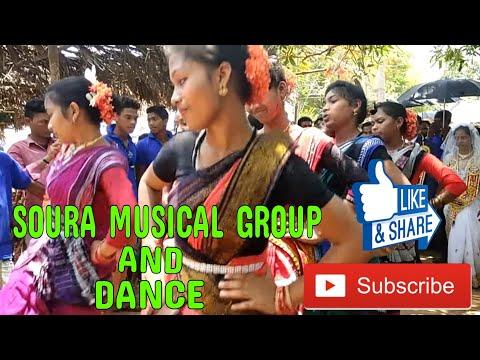 Soura dance gumma block P.COLONY Eden youth club.  .   .     .   .    ..   .. ...
