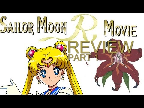 Sailor Moon the Movie Review - Part 1