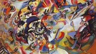 Обсуждение 'Композиции VII' Василия Кандинского