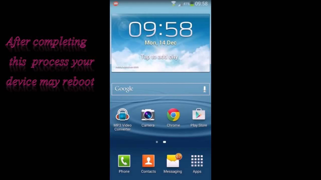 Download Kingoroot APK Free - Latest updates