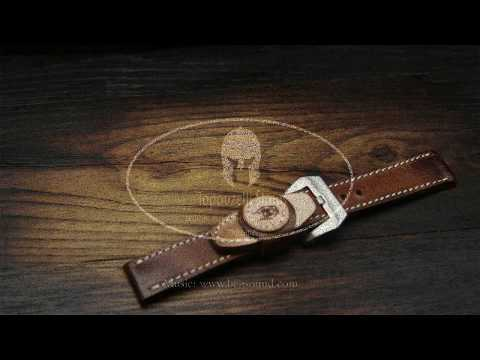 What length watch strap is right for me? Watch and Learn #20из YouTube · Длительность: 15 мин51 с