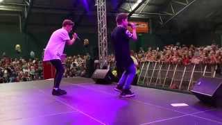 Bars And Melody Concert Teaser