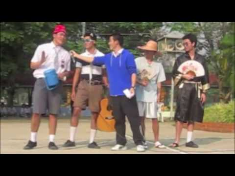 [n:la`studio] Satit KKU - Languages & Culture Camp 2009 Promo