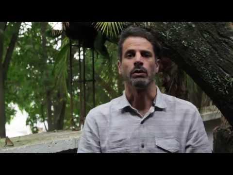 Defensor dos animais, George Guimarães apoia o De Olho nos Ruralistas