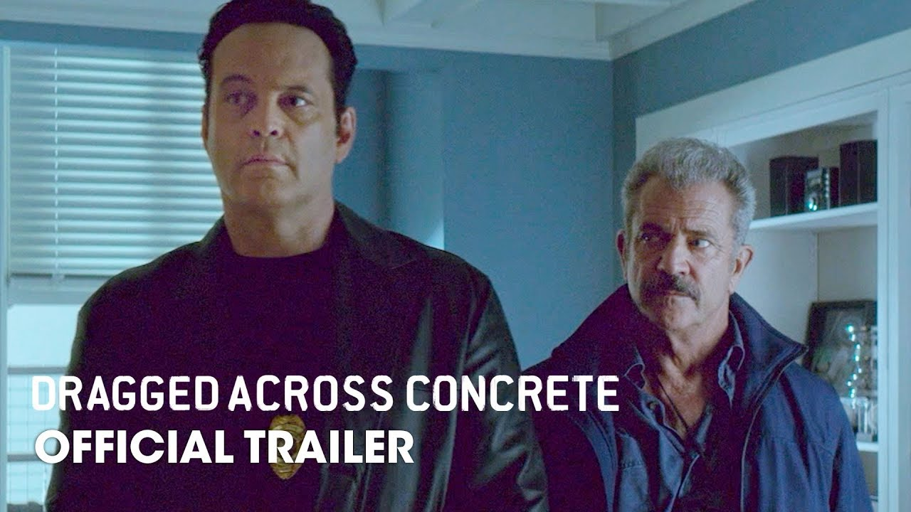 Dragged Across Concrete Online Movie Trailer