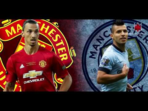 Sergio Agüero vs Ibrahimovic ► So Sánh Top 10 Siêu Phẩm