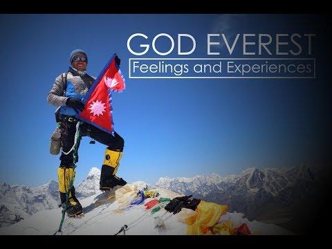 God Everest: 2017 Everest Expedition