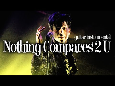 Nothing Compares 2 U ~ Prince (Sinéad O'Connor)