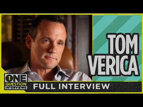 What is Tom Verica's geeky passion?